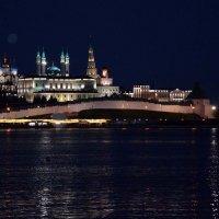 Казанский кремль :: Вера Музафарова