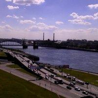 Невская панорама :: Svetlana Lyaxovich