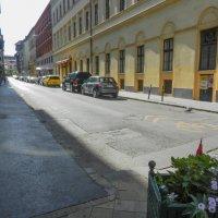 Будапешт :: Mix Mix