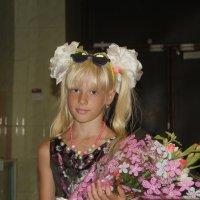 Цветы на  СВАДЬБУ ... :: JT --------      SHULGA  Alexei