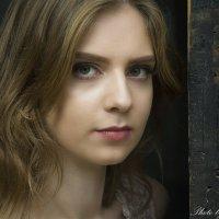 Фотопрогулка :: Анастасия Ревунова