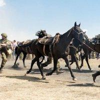 Современная кавалерия. :: Savelii Alekseev