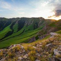 Долина безмолвия :: Анзор Агамирзоев