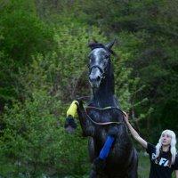 Свечка :: Олеся Колитченко