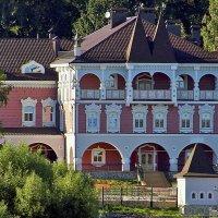 Мышиный дворец :: Nikolay Monahov