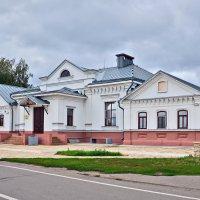Белый дом) :: Олег Архипов