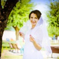Невеста Наталья :: Анастасия Науменко