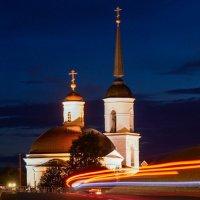 Храм Рождества Христова :: Владимир Пименков