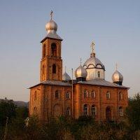 храм :: Alexandr Staroverov