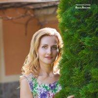 Красота она такая! :: Оксана Романова
