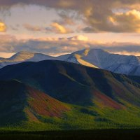 Родины пейзаж.... :: Константин Есипов