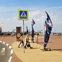 На переходе... :: Андрей Головкин