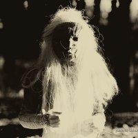 "Образ ""кукла страха"" :: Эдуард Аверьянов"