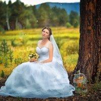 Невеста :: Дмитрий Головин