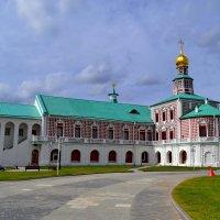 Новоиерусалимский монастырь... :: Victor
