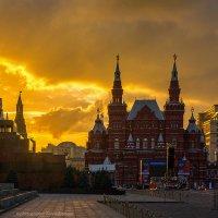 Красная площадь :: Алексей Белик