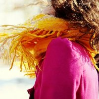На ветру! :: Натали Пам