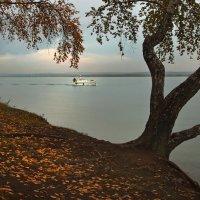 Скоро осень... :: Александр Попов