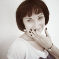 Улыбка :: Елена Науменко