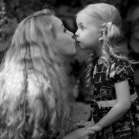 Дочки - матери :: Алексей Зауральский