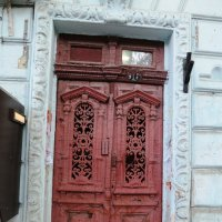 Дверь в прошлое. :: AV Odessa
