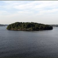 Шхеры Балтийского моря :: Вера
