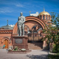 Новосибирск :: Владимир Габов