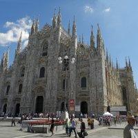 Duomo di Milano :: Лара Dor