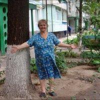Кто сказал, что старость не радость?.. :: Нина Корешкова
