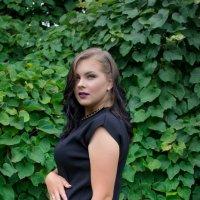 Элегантная Илона :: Ксения Остапенко