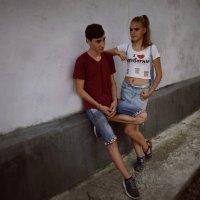 love? Love! :: Елена Науменко