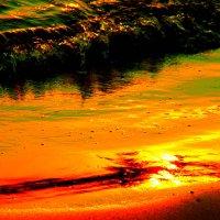 Почувствуйте красоту моря :: олег свирский