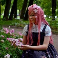 lolita :: Alisa Veselova