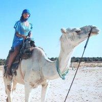 Сахара :: Александр