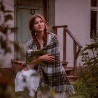 Утро крестьянки :: Анастасия Светлова