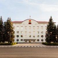 Администрация города Междуреченска :: Иван Иванов