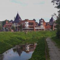 Резиденция королей :: Sergey Polovnikov