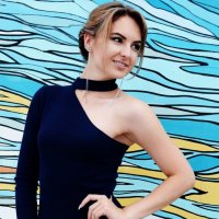 Анастасия, 2 сезон, 2 этап. :: Кристина Бессонова