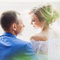 Свадьба Дмитрия  и Марины :: Андрей Молчанов