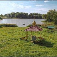 Озеро Островно. :: Роланд Дубровский