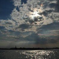 Венецианская лагуна. :: Милана Гресь