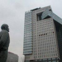 Думы о высшем :: Михаил Почкалов-Семченков