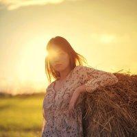 Солнце :: Женя Рыжов
