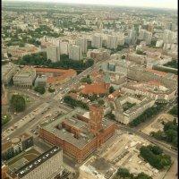Берлин с высоты главного собора :: Виктория Нефедова