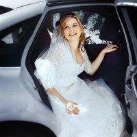 Невеста Елизавета_1 :: Ольга Егорова