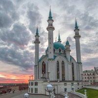 Мечеть Кул-Шариф :: Сергей Цветков