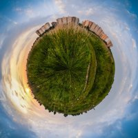 маленькая планета :: Илья А.
