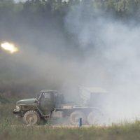 Армия 2017 :: Олег Савин