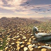 каменное царство :: linnud