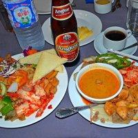 Приятного аппетита :: Владимир Куликов